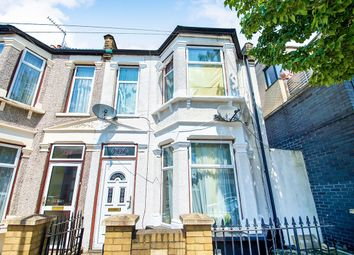 3 bed semi-detached house for sale in Kitchener Road, London E7
