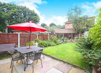 Thumbnail 4 bed semi-detached house for sale in Woodlands Park Road, Offerton, Stockport, Chehsire