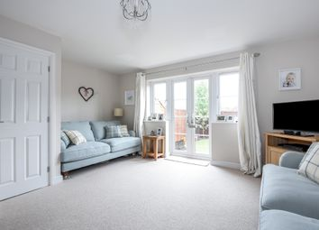 Thumbnail 3 bed end terrace house for sale in Whinfield Gardens, Worcester