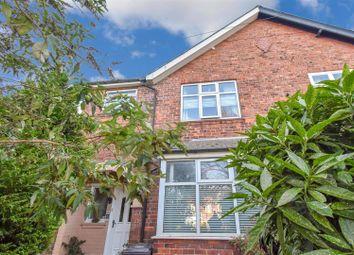 Thumbnail 3 bed semi-detached house for sale in Sleeper Lane, Boroughbridge Road, Little Ouseburn, York