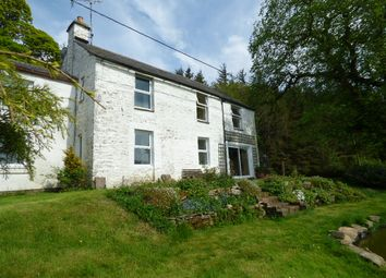 Thumbnail 3 bed detached house for sale in Alston, Cumbria
