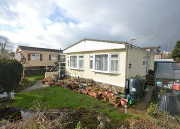 2 bed mobile/park home for sale in Woodlands Park, Tedburn St. Mary, Exeter, Devon EX6