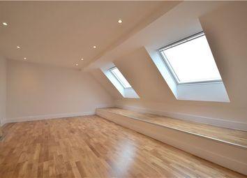 Thumbnail 2 bed flat for sale in Beulah Court, Albert Road, Horley, Surrey
