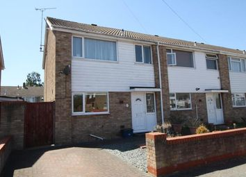 Thumbnail 3 bed end terrace house for sale in Brooke Square, Maldon