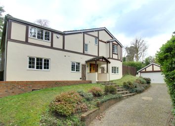 Branksome Park Road, Camberley, Surrey GU15, south east england property