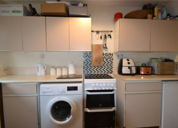 Thumbnail 2 bed terraced house to rent in Glebe Close, Maids Moreton, Bucks