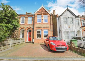 5 bed semi-detached house for sale in Gordon Road, South Woodford E18
