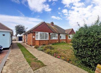 Vine Close, Ramsgate, Kent CT11. 2 bed semi-detached bungalow