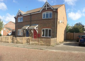 Thumbnail 3 bed semi-detached house to rent in Hallcroft Chase, Highwoods, Highwoods, Colchester