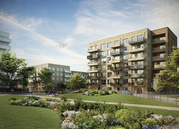 Thumbnail 2 bed flat for sale in Acton Gardens, Bollo Lane, Acton