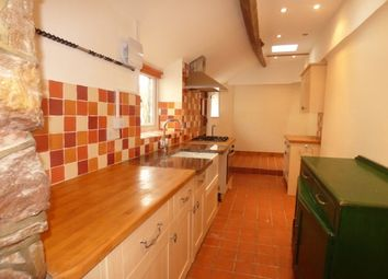 Thumbnail 2 bed property to rent in Silver Street, Milverton, Taunton