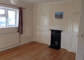 Thumbnail 2 bed shared accommodation to rent in Cumberland Road, Oxford, Oxfordshire