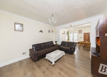 Thumbnail 3 bed terraced house for sale in Victoria Road, Northfleet, Gravesend, Kent