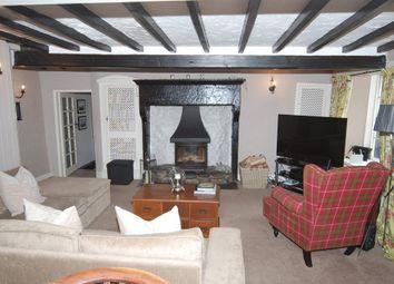 Thumbnail 6 bedroom farmhouse for sale in Biggar Village, Walney, Cumbria