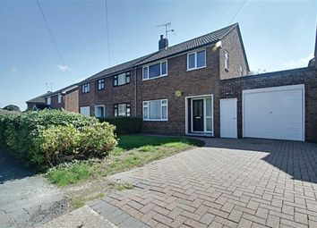 Thumbnail 3 bed semi-detached house to rent in Friars Walk, Tring