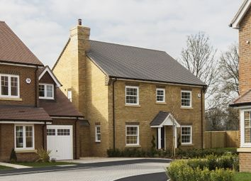 5 bed detached house for sale in The Street, Mortimer, Reading RG7