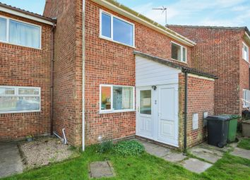 Thumbnail 2 bedroom flat for sale in Woodside Court, Attleborough