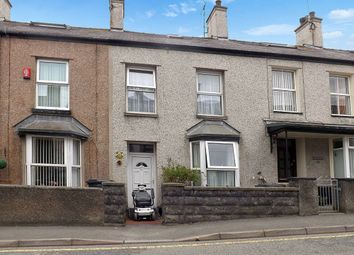 Thumbnail 3 bedroom terraced house for sale in Mountain View, Holyhead, Anglesey