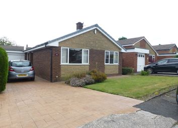 Thumbnail 3 bed detached bungalow for sale in Bleasdale Close, Leyland