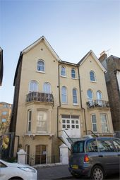 Thumbnail 3 bed flat for sale in 10-12 Athelstan Road, Margate, Kent