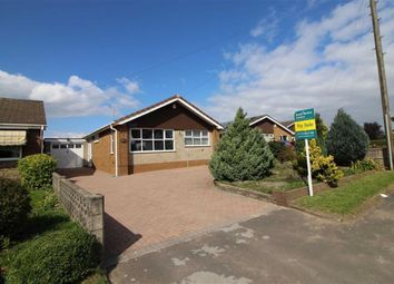 Thumbnail 2 bed detached bungalow for sale in Heage Road, Ripley, Derbyshire