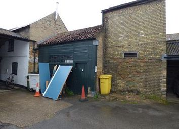 Thumbnail Light industrial to let in 19D East Street, St. Ives, Cambridgeshire