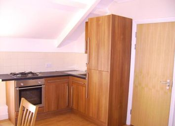 Thumbnail 2 bedroom flat to rent in 51, Richmond Road, Roath, Cardiff, South Wales