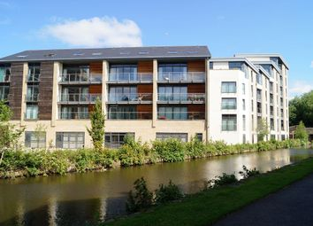 2 bed flat to rent in Court View House, Aalborg Place, Lancaster LA1
