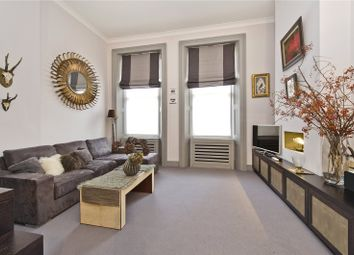 Thumbnail 1 bed property to rent in Nevern Square, London