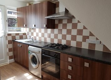 Thumbnail 1 bed flat to rent in Isledon Road, Finsbury Park, London N4