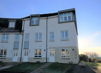 Thumbnail 4 bed town house for sale in Merlin Drive, Dunfermline