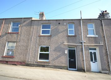 Thumbnail 3 bed terraced house to rent in Solway Road, Lowca, Whitehaven, Cumbria