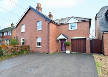 Thumbnail 4 bed semi-detached house for sale in Frys Lane, Yateley