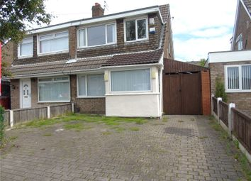 Thumbnail 2 bed property to rent in Elizabeth Road, Fazakerley