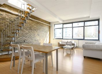 Thumbnail 2 bed flat to rent in Banner Street, Finsbury, London