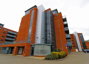 Thumbnail 2 bed flat to rent in Vista House, 2 Chapter Way, Colliers Wood