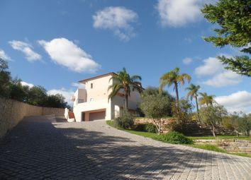 Thumbnail 4 bed villa for sale in Loule, Loulé (São Clemente), Loulé, Central Algarve, Portugal