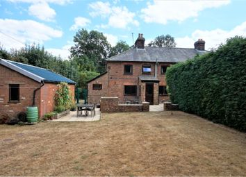 Thumbnail 4 bed semi-detached house for sale in Dane Street, Luton
