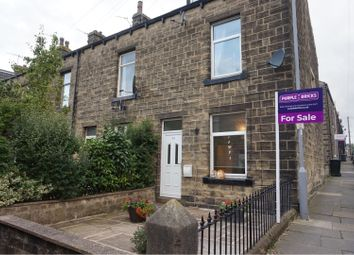 Thumbnail 3 bed end terrace house for sale in Aire View, Silsden