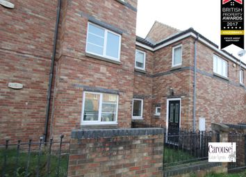 Thumbnail 3 bedroom flat to rent in Village Heights, Gateshead