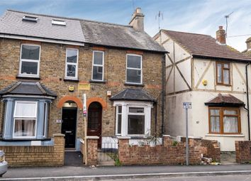 Thumbnail 3 bed semi-detached house for sale in Albert Road, Yiewsley, Middlesex