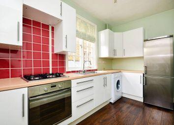 Thumbnail 3 bed flat to rent in Pitshanger Lane, Pitshanger Lane