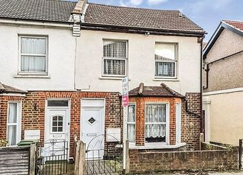 Thumbnail 3 bed end terrace house for sale in Lind Road, Sutton