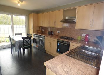 Thumbnail 3 bed detached house for sale in Maes Y Ceffyl, Cwmgwrach, Neath, Neath Port Talbot.