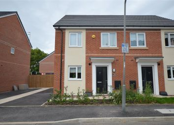 Thumbnail 3 bed semi-detached house for sale in Hartnup Street, Liverpool