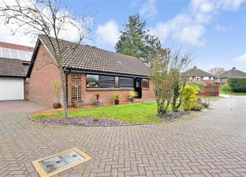 Thumbnail 2 bed detached bungalow for sale in Rudgwick Keep, Horley, Surrey