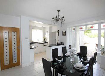 Thumbnail 3 bed semi-detached house for sale in Lon Pen Y Coed, Cockett, Swansea