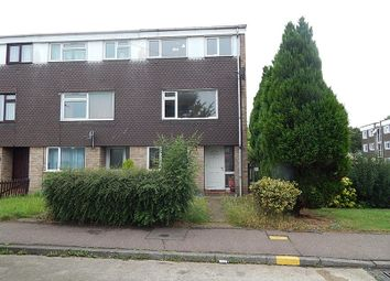 Thumbnail 4 bed end terrace house to rent in Manners Way, Southend-On-Sea, Essex