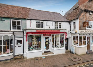 Thumbnail Retail premises for sale in Buttermarket, Thame