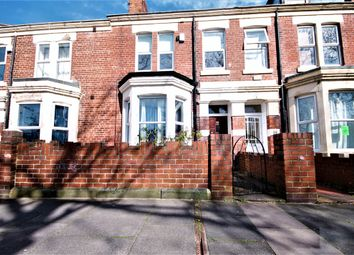 Thumbnail 5 bed terraced house to rent in Guildford Place, Heaton, Newcastle Upon Tyne